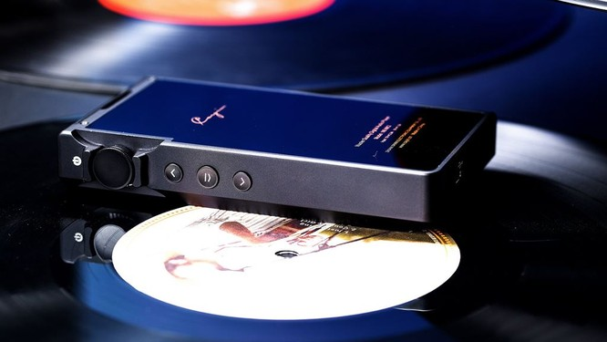 Cayin N6ii/ A01: máy nghe nhạc có khả năng 'hoán đổi thể xác' ảnh 5
