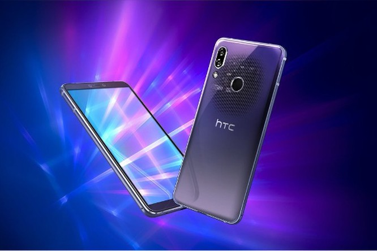 HTC ra mắt U19e và Desire 19+: Tầm trung nhưng ảo tưởng về giá ảnh 1