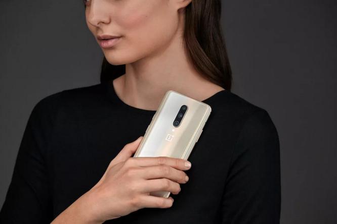 """OnePlus 7 Pro sắp tung ra """"phiên bản giới hạn"""" ảnh 1"""