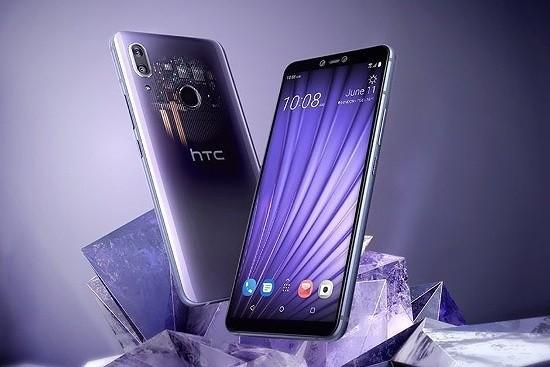 HTC ra mắt U19e và Desire 19+: Tầm trung nhưng ảo tưởng về giá ảnh 3