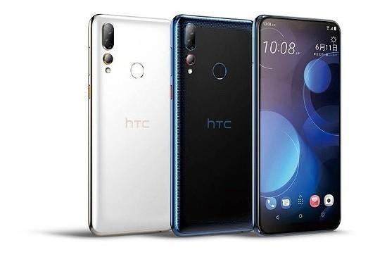 HTC ra mắt U19e và Desire 19+: Tầm trung nhưng ảo tưởng về giá ảnh 4