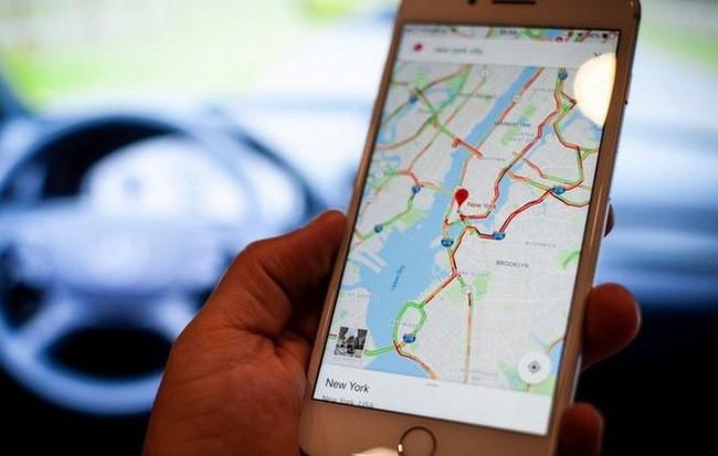 Google Maps đã có thể thông báo tốc độ của xe đang di chuyển trong thời gian thực ảnh 1