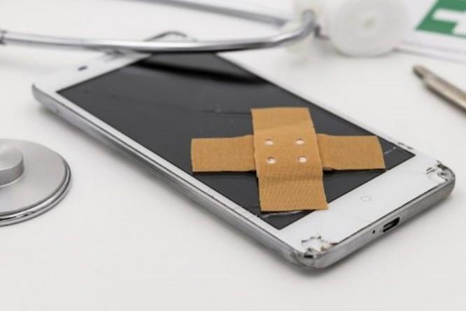 Có 7 dấu hiệu này, bạn nên đi mua ngay điện thoại Android mới ảnh 1