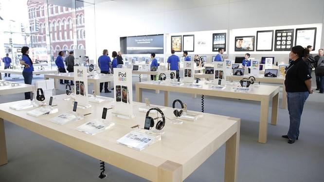 """Thị trường Châu Âu """"phớt lờ"""" iPhone, Huawei lại thắng lớn! ảnh 1"""