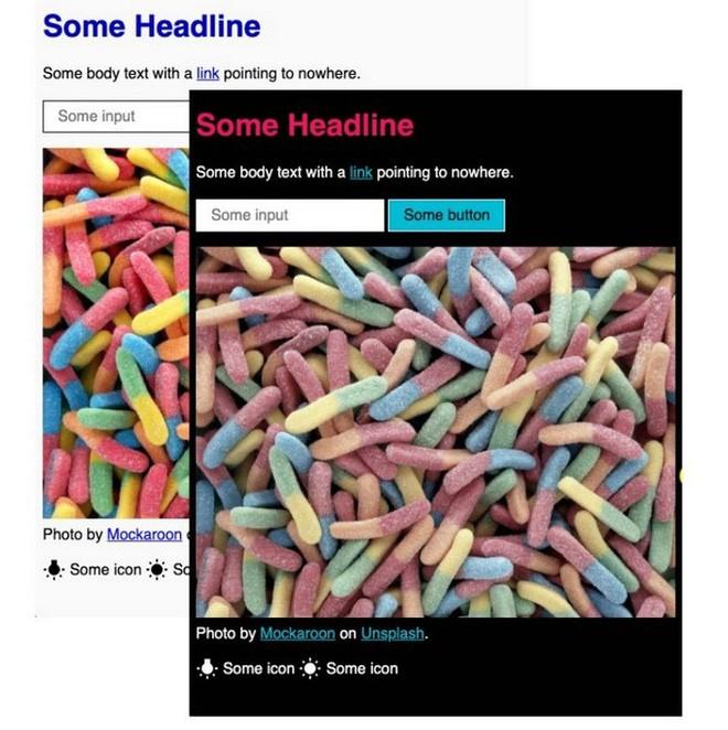 Với tính năng mới, Google Chrome có thể hiện thị mọi website dưới chế độ Dark Mode ảnh 3