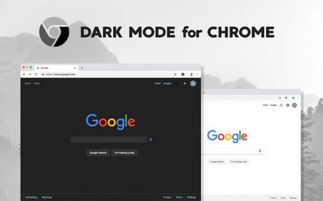 Với tính năng mới, Google Chrome có thể hiện thị mọi website dưới chế độ Dark Mode ảnh 2