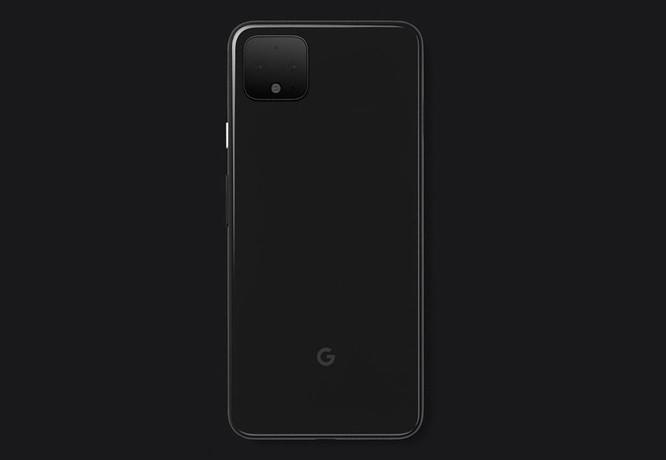 Google xác nhận Pixel 4 sẽ có cụm 3 camera vuông như iPhone 2019 ảnh 1