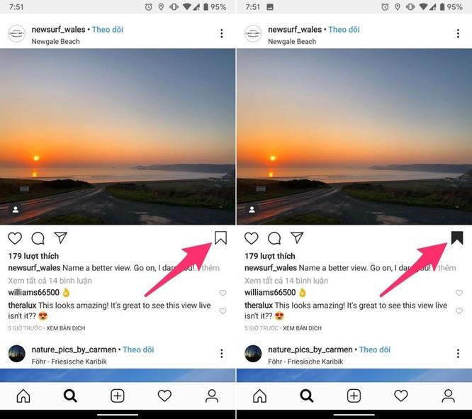 Cách tải ảnh độ phân giải cao từ Instagram ảnh 2