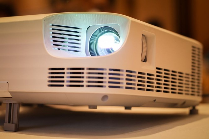 Casio ra mắt máy chiếu ES Series thế hệ mới tại Việt Nam ảnh 5