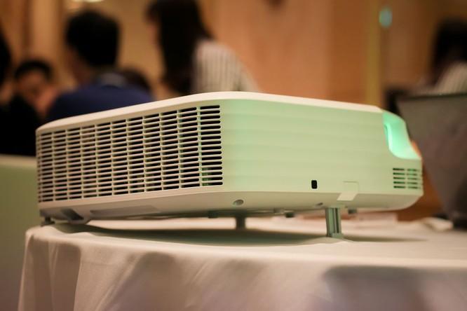 Casio ra mắt máy chiếu ES Series thế hệ mới tại Việt Nam ảnh 3