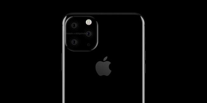Google xác nhận Pixel 4 sẽ có cụm 3 camera vuông như iPhone 2019 ảnh 2