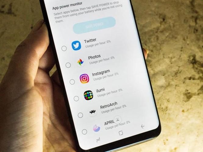10 mẹo hay giúp tăng tốc cho thiết bị Android ảnh 10