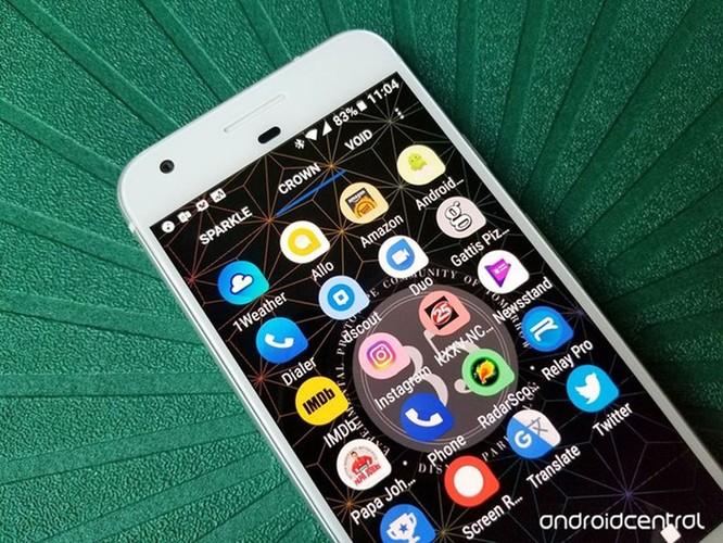 10 mẹo hay giúp tăng tốc cho thiết bị Android ảnh 6