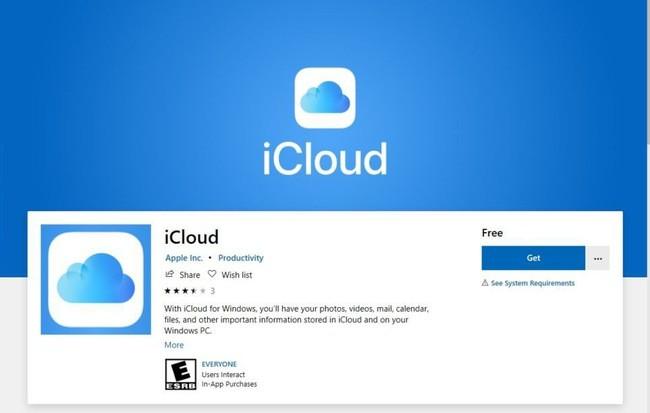 iCloud trên Windows từng khiến người dùng phát cáu, nhưng bản cập nhật mới đã khắc phục điều đó ảnh 1