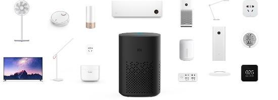 Xiaomi công bố hai loa thông minh Xiao Ai giá rẻ mới ảnh 2
