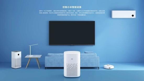 Xiaomi công bố hai loa thông minh Xiao Ai giá rẻ mới ảnh 3