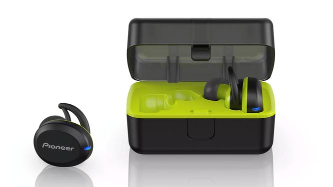 Pioneer SE-E8 – Tai nghe true wireless lý tưởng dành cho người luyện tập thể thao ảnh 2