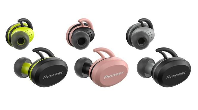 Pioneer SE-E8 – Tai nghe true wireless lý tưởng dành cho người luyện tập thể thao ảnh 3