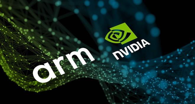Nvidia hợp tác với ARM tạo ra các siêu máy tính tiết kiệm năng lượng ảnh 2