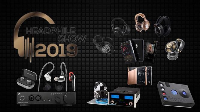 Triển lãm Headphile Show 2019 lần đầu tiên tổ chức tại Tp.HCM sẽ diễn ra từ 29-30/6 ảnh 3