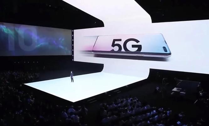 Samsung Galaxy Note 10 sẽ ra mắt vào tháng 8 ảnh 1