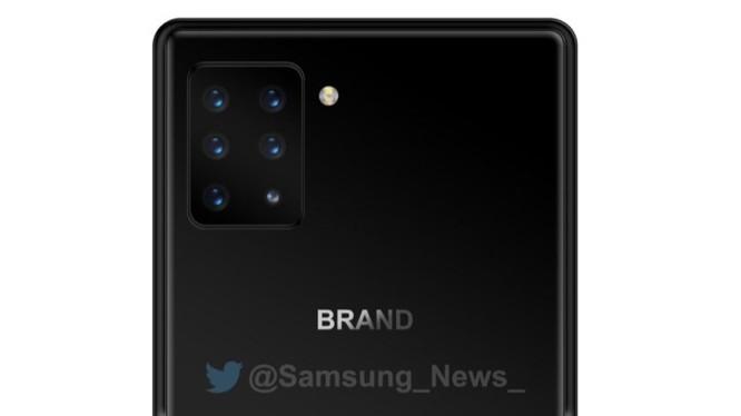 Smartphone 6 camera sau của Sony: nhiều có làm nên chuyên? ảnh 1