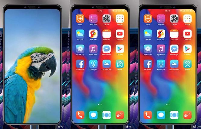 Bphone 2019 sẽ có ít nhất 2 phiên bản, ra mắt vào tháng 10 ảnh 1