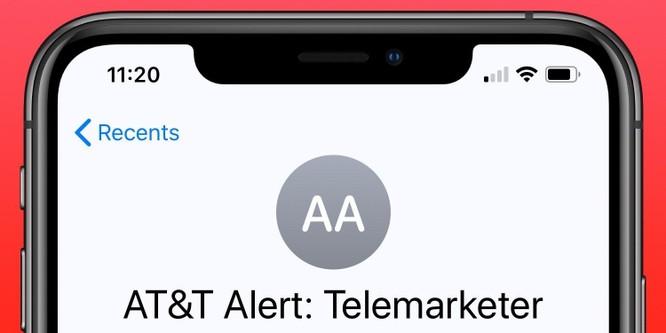 Cách tự động tắt tiếng cuộc gọi từ những số máy lạ trên iOS 13 ảnh 1