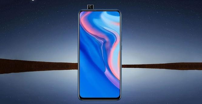 5 smartphone tầm trung có màn hình lớn nửa đầu 2019