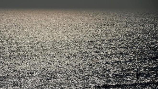 Phát hiện ra hồ nước ngọt khổng lồ nằm ngầm dưới lòng biển, thể tích lên tới 2.800 km3 ảnh 1