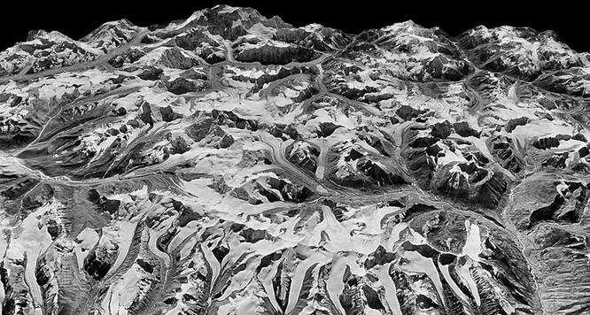 Sông băng ở Himalaya tan với tốc độ báo động ảnh 1