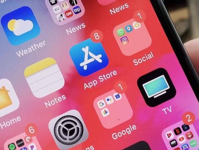 Đây là cách Apple đảm bảo mọi ứng dụng trên App Store đều an toàn và có chất lượng cao nhất - Ảnh 2.