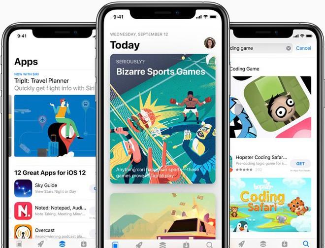 Đây là cách Apple đảm bảo mọi ứng dụng trên App Store đều an toàn và có chất lượng cao nhất - Ảnh 1.