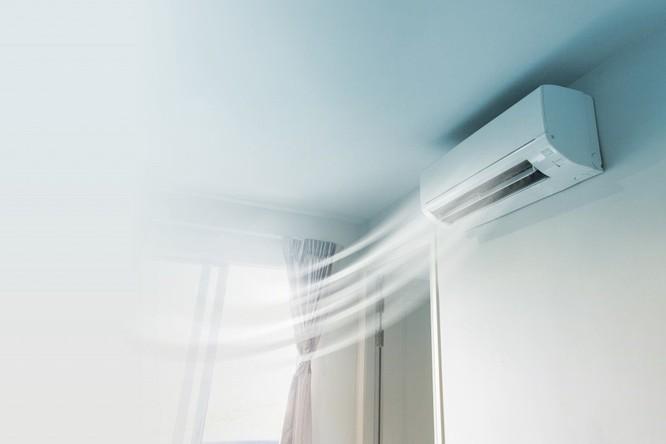 Các dòng máy lạnh đời mới ngày nay luôn ưu tiên sử dụng những dung môi làm lạnh thế hệ mới, an toàn và thân thiện với môi trường.