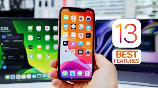 Khi nào Apple tung ra phiên bản iOS 13 ổn định nhất để nâng cấp? ảnh 1