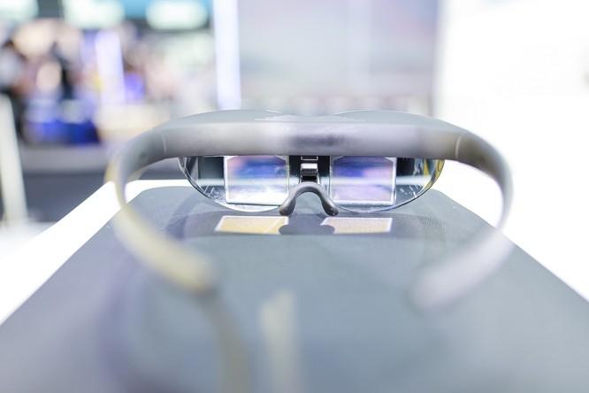 Vivo lấn sân sang mảng kính thực tế ảo, sắp ra mắt Smartphone 5G vào quý 3/2019 ảnh 2