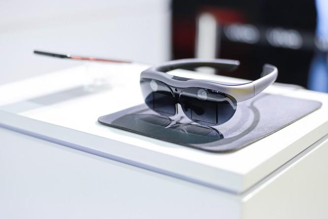 Vivo lấn sân sang mảng kính thực tế ảo, sắp ra mắt Smartphone 5G vào quý 3/2019 ảnh 1