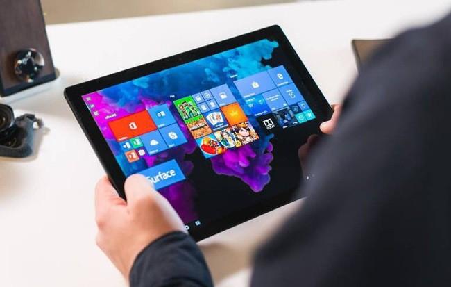 Microsoft Surface Pro thế hệ mới sẽ tích hợp chip xử lý Snapdragon thay thế cho Intel? ảnh 1