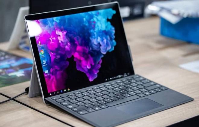 Microsoft Surface Pro thế hệ mới sẽ tích hợp chip xử lý Snapdragon thay thế cho Intel? ảnh 2