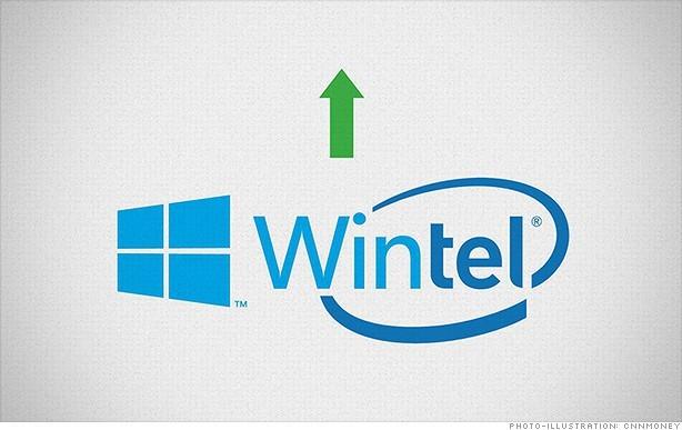 Ngày buồn của Intel: Khi cả Apple và Microsoft đều tỏ ý muốn chia tay - Ảnh 3.