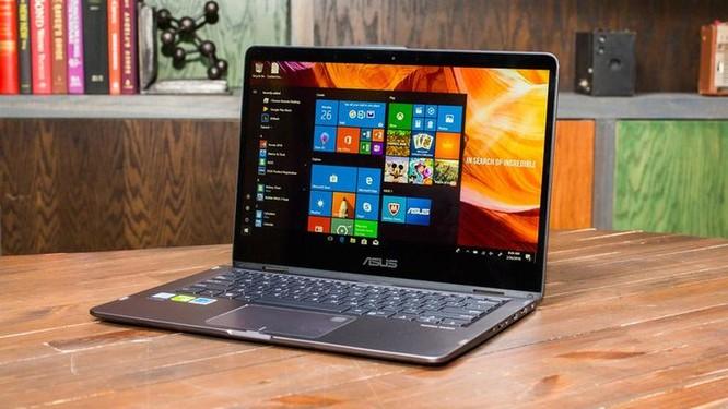 Các mẫu laptop 'biến hình' đáng để bạn sở hữu ảnh 1