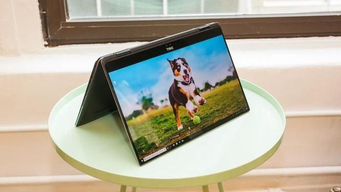 Các mẫu laptop 'biến hình' đáng để bạn sở hữu ảnh 2