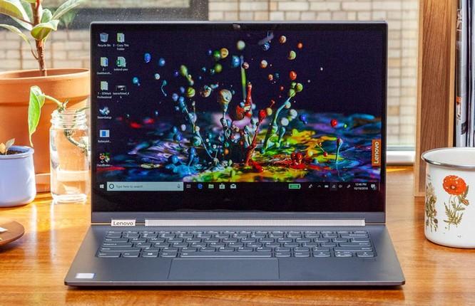 Các mẫu laptop 'biến hình' đáng để bạn sở hữu ảnh 5
