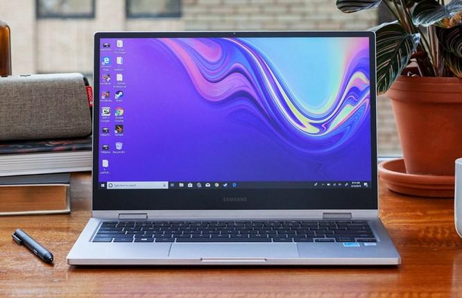 Các mẫu laptop 'biến hình' đáng để bạn sở hữu ảnh 6