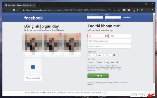 Cách sao lưu ảnh từ Facebook sang Google Photos phòng trường hợp tài khoản bị khóa - Ảnh 2.