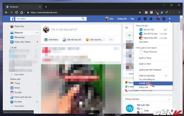 Cách sao lưu ảnh từ Facebook sang Google Photos phòng trường hợp tài khoản bị khóa - Ảnh 3.