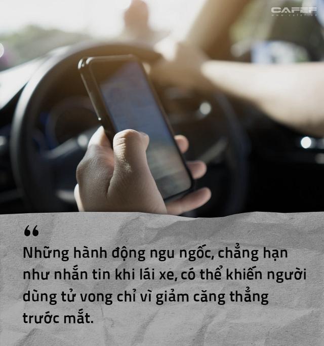 """Smartphone đang """"giết"""" bạn từng ngày, theo đúng nghĩa đen - Ảnh 2."""