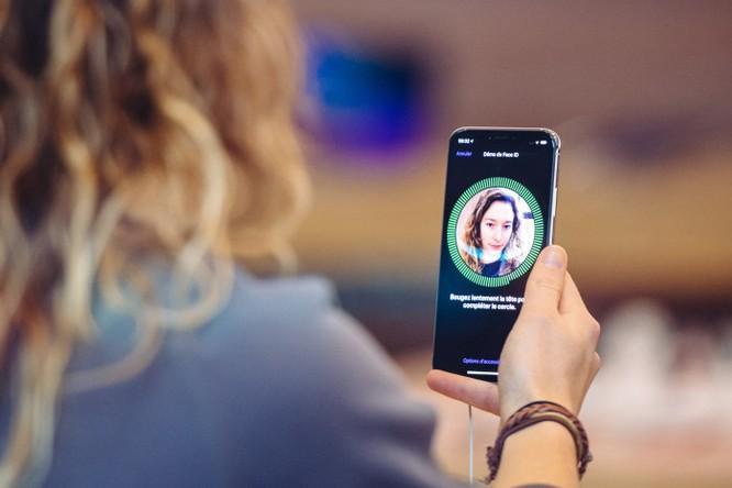 Thủ thuật đơn giản giúp tăng tốc mở khóa Face ID trên iPhone ảnh 1