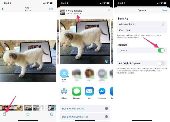 11 tính năng ẩn không thể không biết trên iOS 13 và iPadOS ảnh 4