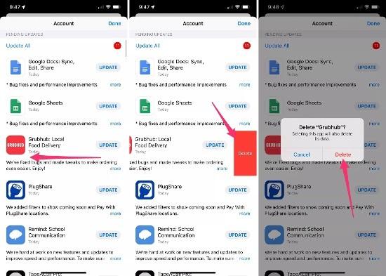 11 tính năng ẩn không thể không biết trên iOS 13 và iPadOS ảnh 6